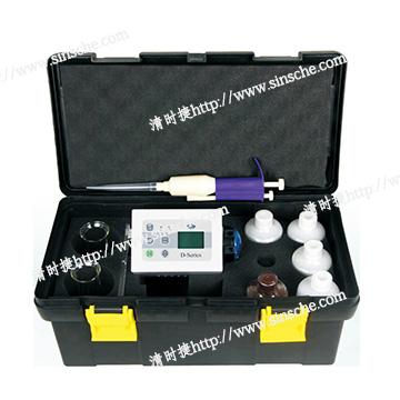 D-60高锰酸盐滴定法(COD)测定仪