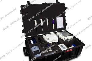 PTC便携式水质综合检测箱(9项)