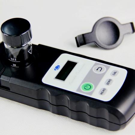 Q-CL501B Free Chlorine &Total chlorine&Combined Chlorine ?Portable Colorimeter