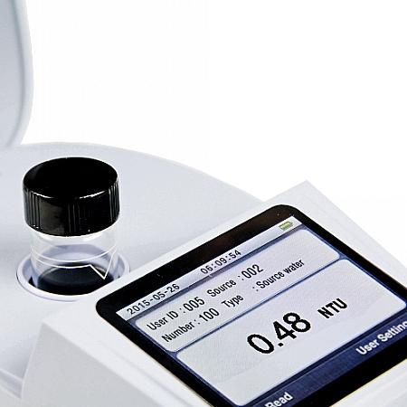 TB-2000 Precise Turbidimeter