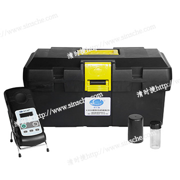 Q-SD500 便携式色度快速测定仪