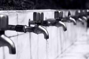 农村饮水安全