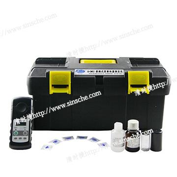 Q-CM02 ?便携式尿素快速测定仪