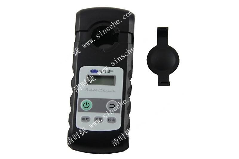 Q-CL501H消毒池氯快速测定仪