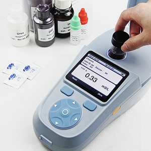 T-6800 Portable Multi-Parameter colorimeter