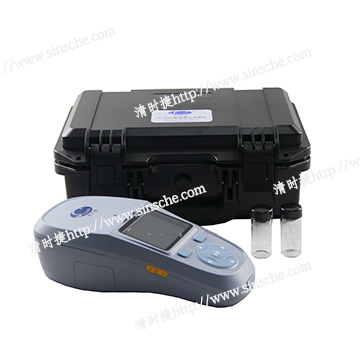 TB-2000 便携式浊度仪