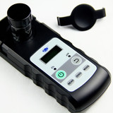 Q-CL501P Portable colorimeter for pH & Free chlorine