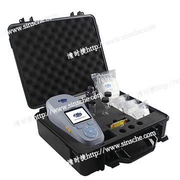 T-CL501C次氯酸钠现场检测箱